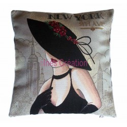 Cushion cover New York