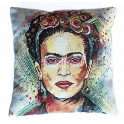 Cushion cover Frida Kahlo