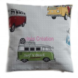 Cushion cover Combi VW