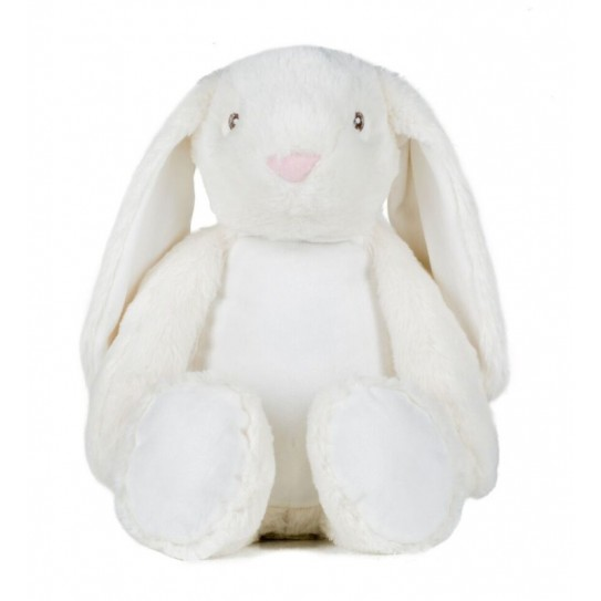 Soft plush Rabbit with floppy ears